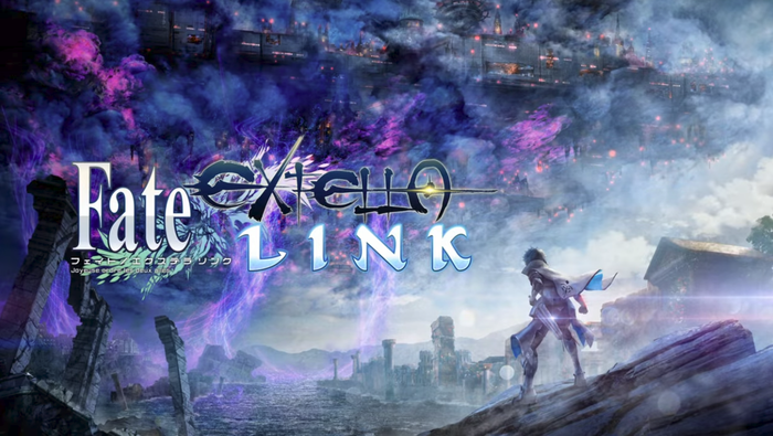 Fate/EXTELLA LINK(1)
