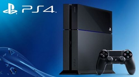 PS4故障
