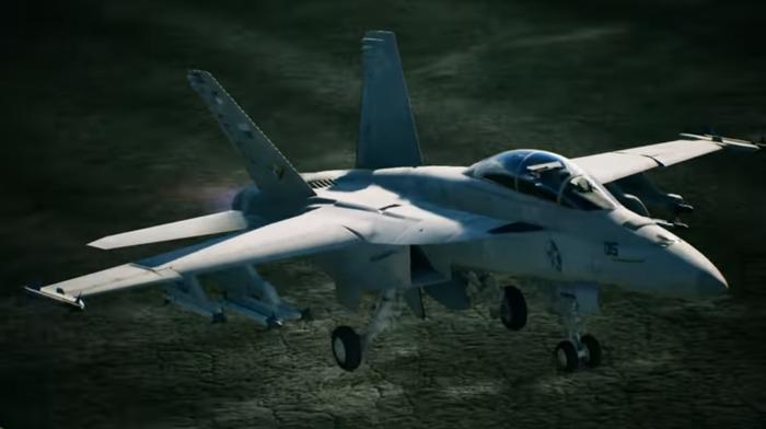 F/A-18F(1)