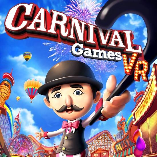 カーニバルゲームズ