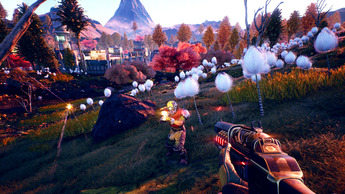 The Outer Worlds(1)