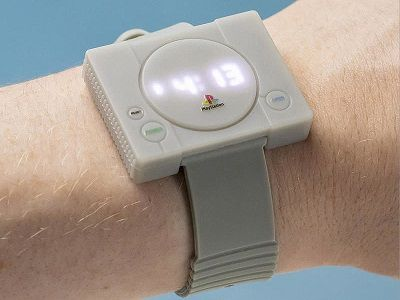 PSwatch