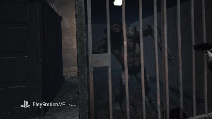 猿の惑星PSVR(2)