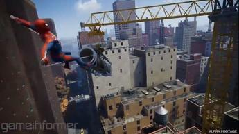 Spider Man(6)