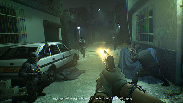 Firewall Zero Hour(3)