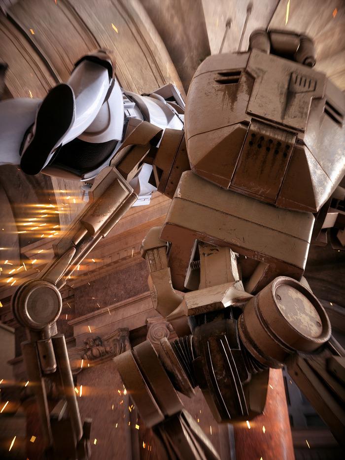 Star Wars Battlefront II(21)