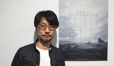 ホラー漫画・伊藤潤二先生「小島監督からゲーム開発に協力してくれと言われた」