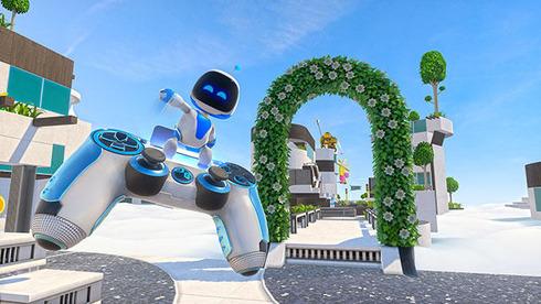 アストロボット(2)