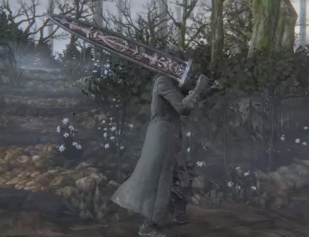 ルドウイークの聖剣