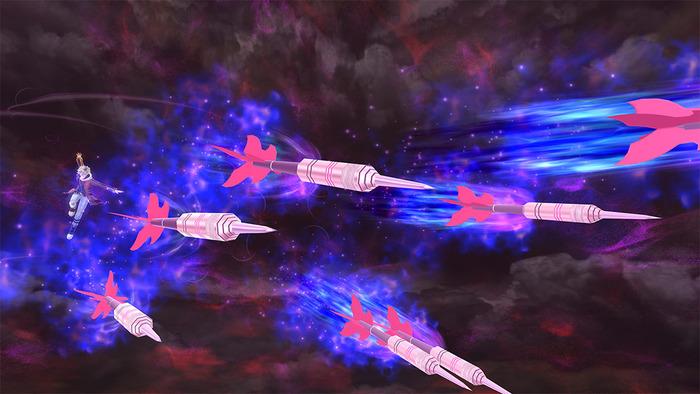 閃の軌跡4(12)