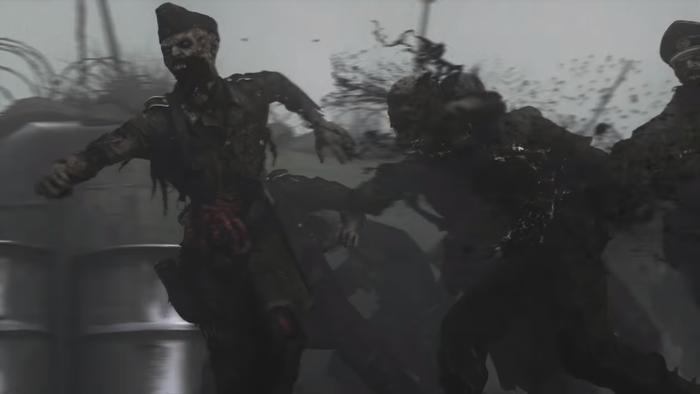Nazi Zombies(6)