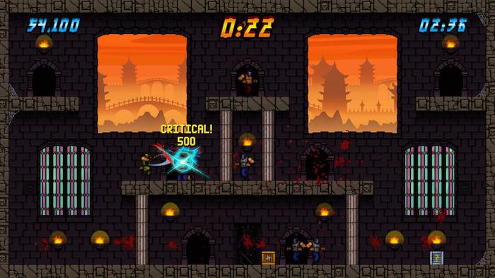 Ninja Shodown3