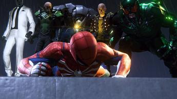 Spider-Man(3)