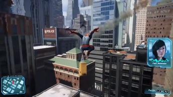 Spider Man(4)