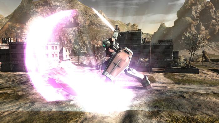 機動戦士ガンダム バトルオペレーション2<br>