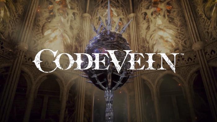 『CODE VEIN』3rd Trailer(2)