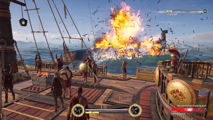 Assassin's Creed Odyssey(3)