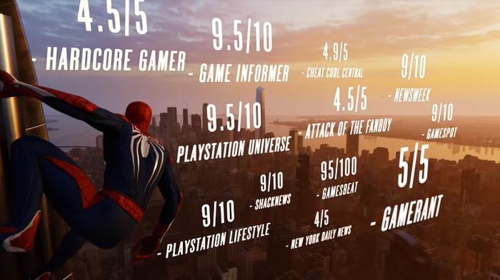 Marvel's Spider-Man(1)