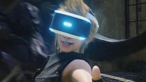 FF15 VR