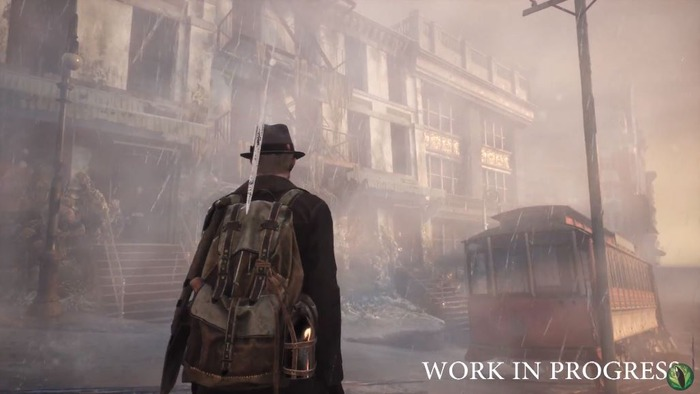 The Sinking City(3)