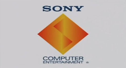 PlayStation 起動画面