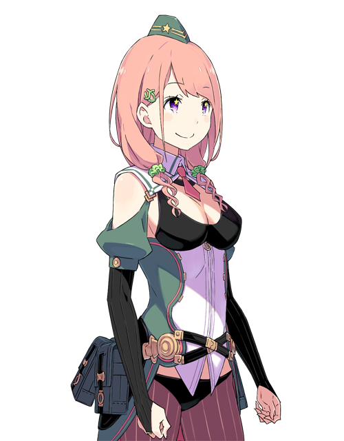 CONCEPTION PLUS(4)