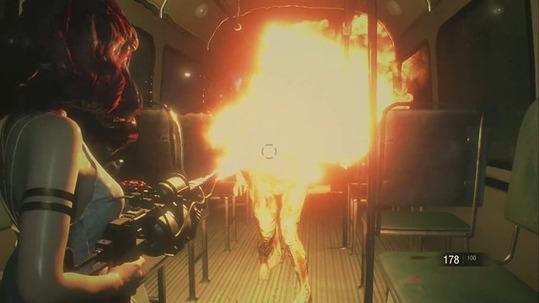 【悲報】火炎放射器が強いゲーム、マジで存在しない