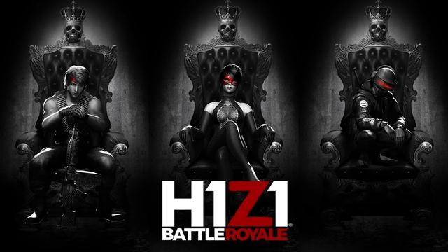 H1Z1(2)