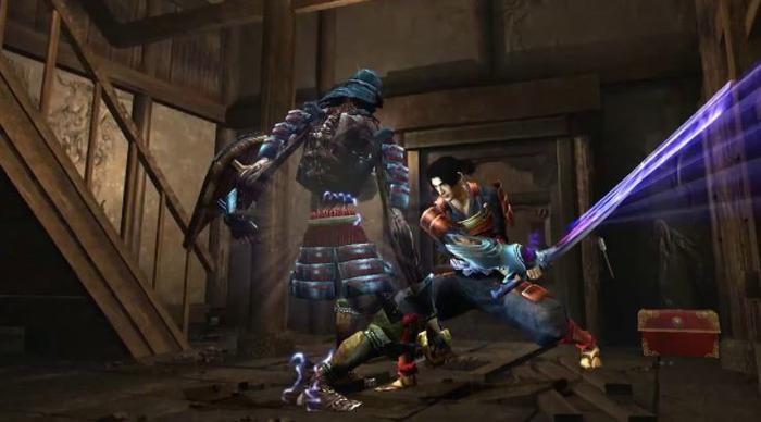 鬼武者1 PS2