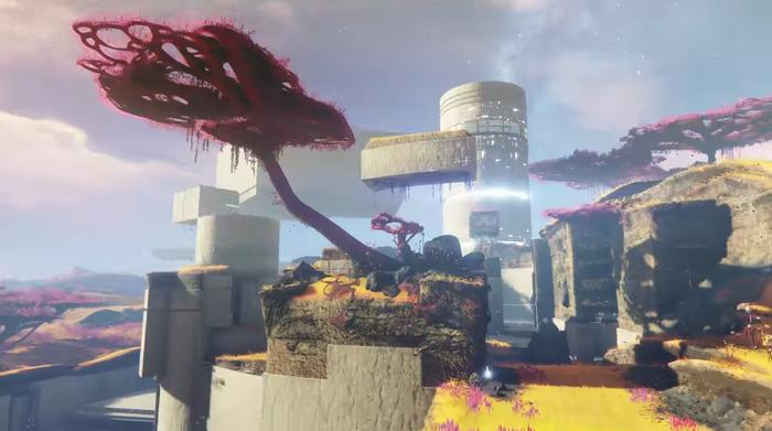 Destiny2:オシリスの呪い(8)