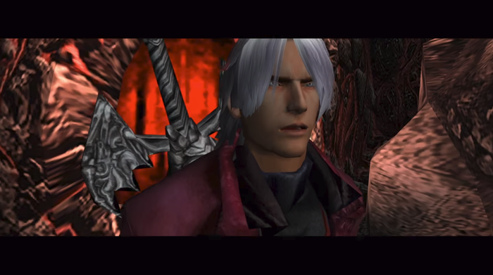 Devil May Cry HD Collection(2)