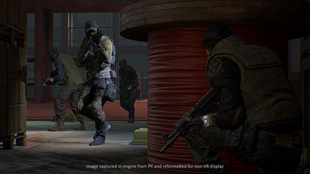 Firewall Zero Hour(6)