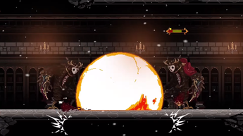 Death's Gambit(4)