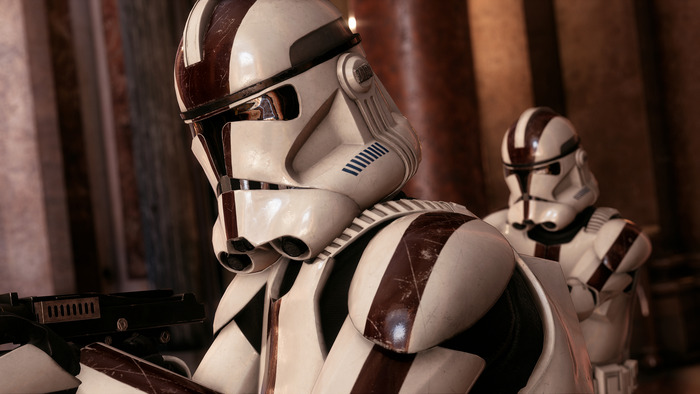 Star Wars Battlefront II(2)