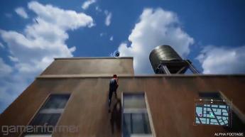 Spider Man(5)