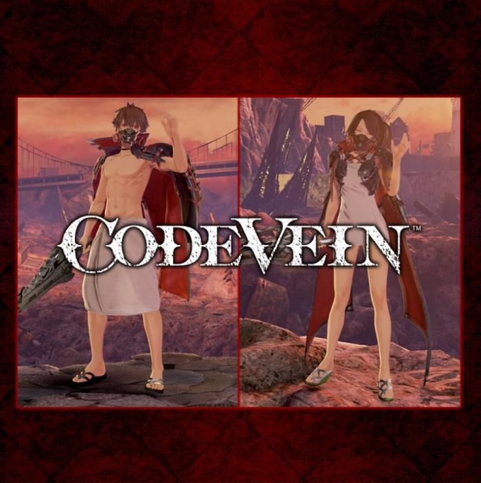 コードヴェイン_1