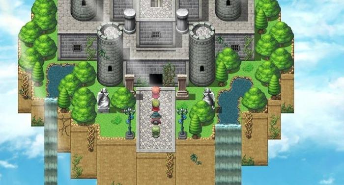 RPGツクール(2)