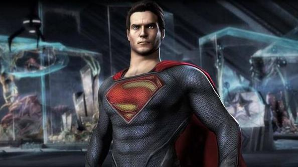 スーパーマン_TOP