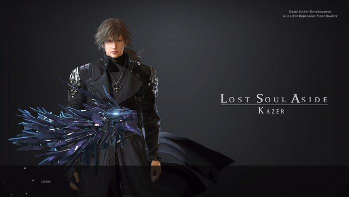 Lost Soul Aside(2)