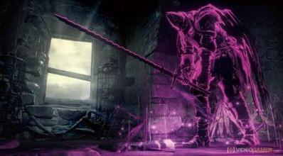 ダークソウル3 紫霊