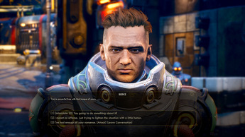 The Outer Worlds(2)