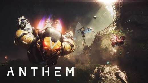 Anthem_無限ロード
