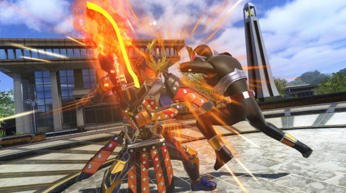 仮面ライダー鎧武2
