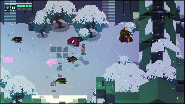 Hyper Light Drifter5
