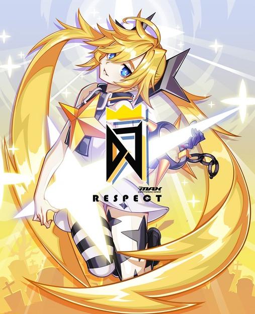 DJMAX RESPECT2