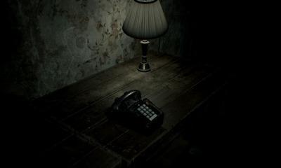 バイオハザード7 電話