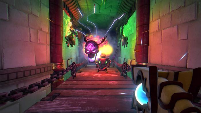 イモータル・レッドネック:不死王の迷宮