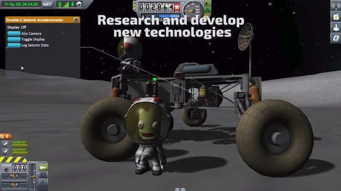 Kerbal Space Program(6)