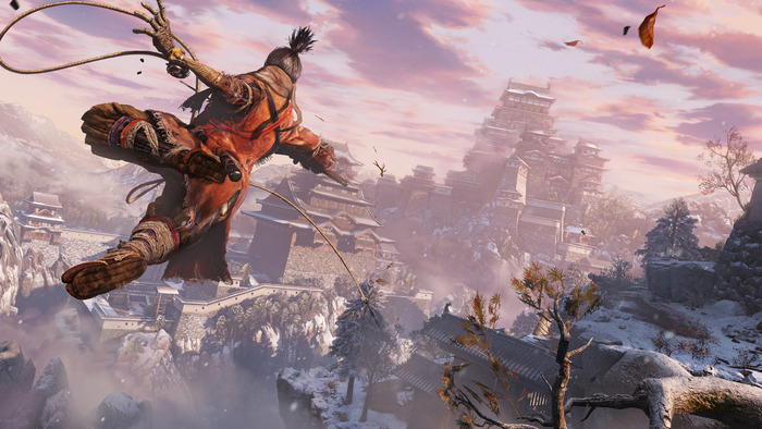SEKIRO SHADOWS DIE TWICE-1