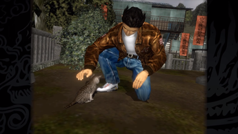 Shenmue(3)